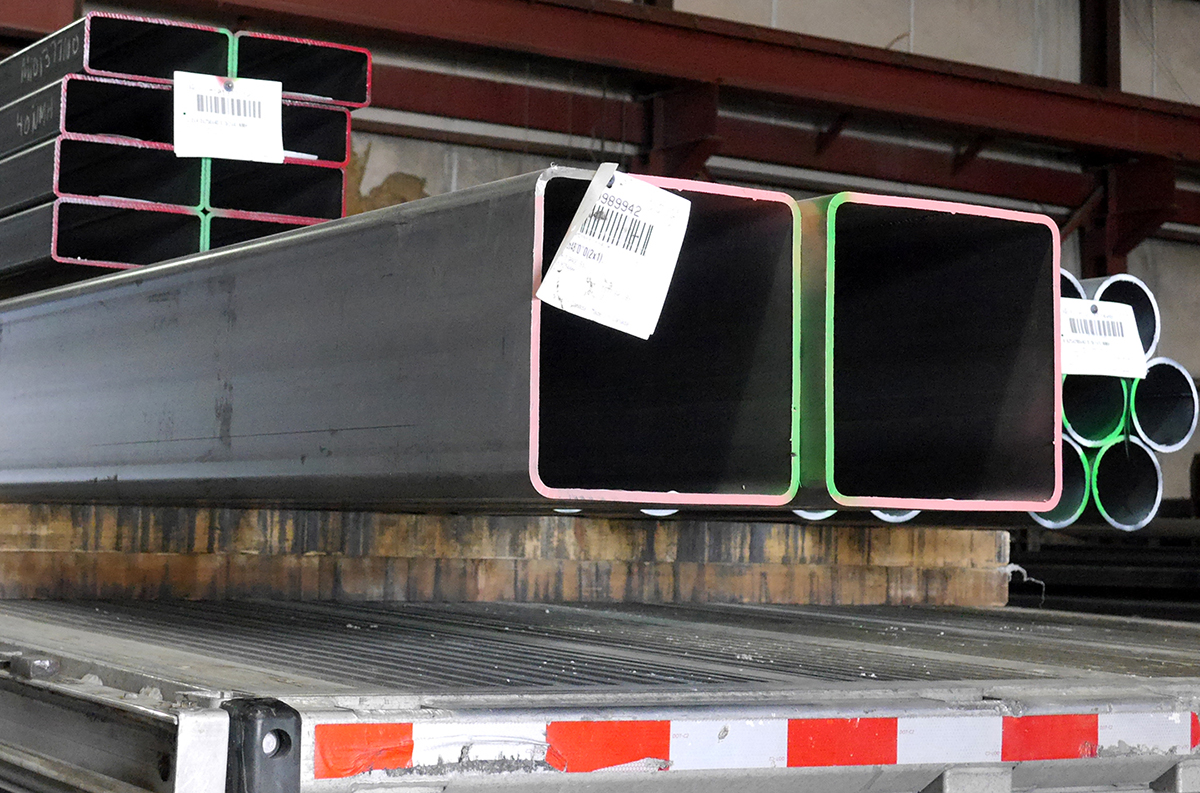Pipe u2022 Tubing u2022 Flat-Rolled Coils & Steel and Pipe Supply de Mexico | SPS Companies